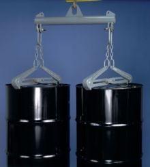 Drum Tongs - 2 Drum