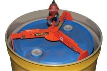 Universal Drum Lifter