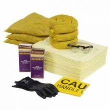 Battery Acid Spill Kit Refill