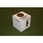 1 Gallon Cubitainer® Carton