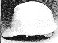 Safety cap (blue)