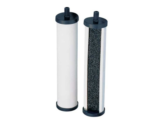 Gravidyn replacement filter for Gravidyn drip filter