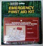 Emergency First Aid Kit (Sawyer)