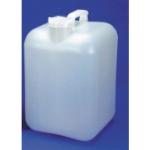 5 Gallon Hedpak Bottle KLW Mfg
