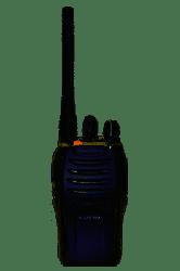 Blackbox UHF 2-Way Radio