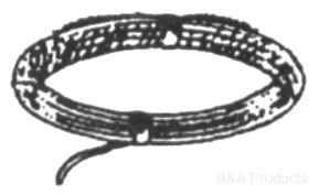 Antenna Guy Wire