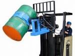 MORSE Forklift Karrier - 800 lb. Capacity