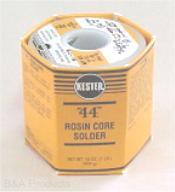1lb roll of 66/44 rosin core Solder