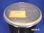 DrumSaver Lid - 55 Gallon Open Head