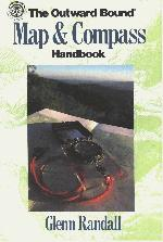 Map & compass Handbook (Randall)