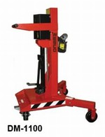 Manual Drum Handler - 19 Inch Lift