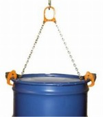 Chain Drum Lifter