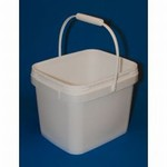 3 Gallon EZ Stor® Plastic Container