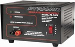 Pyramid 12 VDC power supply, 12 amp
