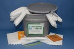 20 Gallon OilSorb Spill Response Kit