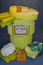65 Gallon UniSorb Plus Spill Response Kit