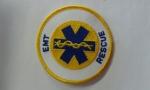 EMT Rescue Patch