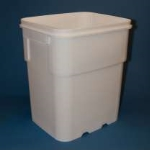 13 Gallon EZ Stor® Plastic Container