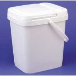 4 1/4 Gallon EZ Stor® Plastic Container