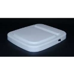 Hinged Lid For 3, 3 1/2 and 4 1/4 Gallon EZ Stor®Plastic Containers