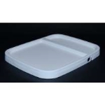 Hinged Lid For 4 and 5 Gallon EZ Stor® Plastic Container