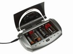 Battery Charger, Universal