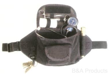 Paramedic fanny pack