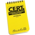 Cert Notebook