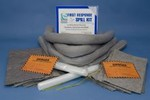20 Gallon CleanSorb Spill Response Refill Kit