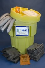65 Gallon CleanSorb Spill Response Kit