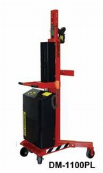 Power Lift Drum Handler - 36 Inch Lift