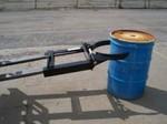 Grip-O-Drum Grabber - Single Mount