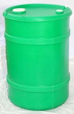 20 Gallon Closed-Head Plastic Drum