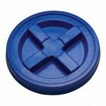 Blue Gamma Seal™ Pail Lid