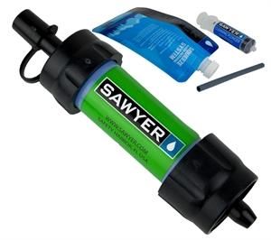 Sawyer Mini Water Filtration System