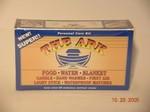 Super Ark Emergency Care Kit