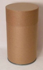 Fluorescent Lamp Recycling Drums - 4 Foot Lamps