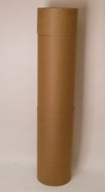 Fluorescent Lamp Recycling Drums - 6 or 8 Foot Lamps