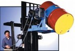 MORSE Forklift Karrier - 2000 lb. Capacity - Extra Heavy Duty Model