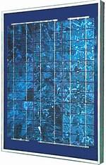 Solar Panel  30 Watt 18 Volt
