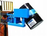 MORSE Forklift Karrier - 1500 lb. Capacity - Battery Powered Tilt