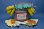20 Gallon UniSorb Plus Spill Response Kit