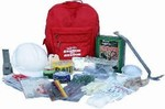 1 Person Mayday Professional Rescue Kit