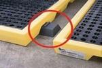 Link-Lock For Enpac Workstations