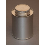 1 Pint Utiltiy Screw Top Metal Can