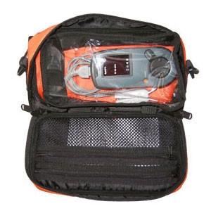 MTR Digital Handheld Pulse Oximeter w/case