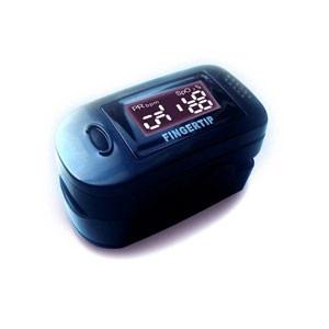 MTR Finger Pulse Oximeter