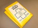 Emergency Blanket - Poly Foam