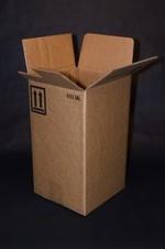 6 Gallon Hedpak Carton
