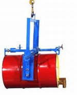 MORSE Kontrol-Karrier - 800 lb. Capacity - Top Rim Clamp - Tilt Brake